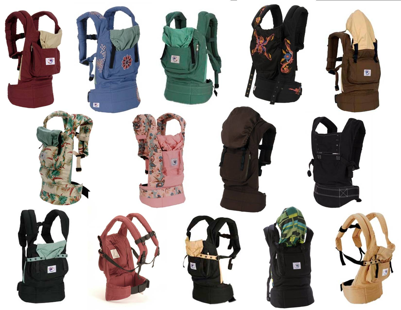 Ergo Baby Carrier On Sale Today Review