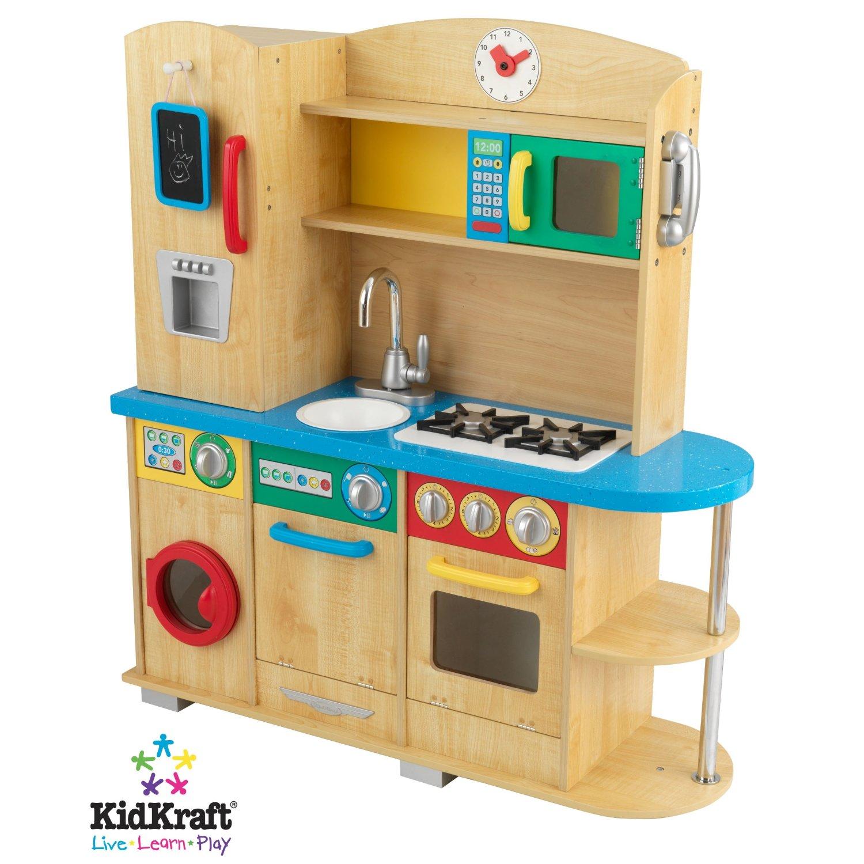 Natural Toy Kitchen