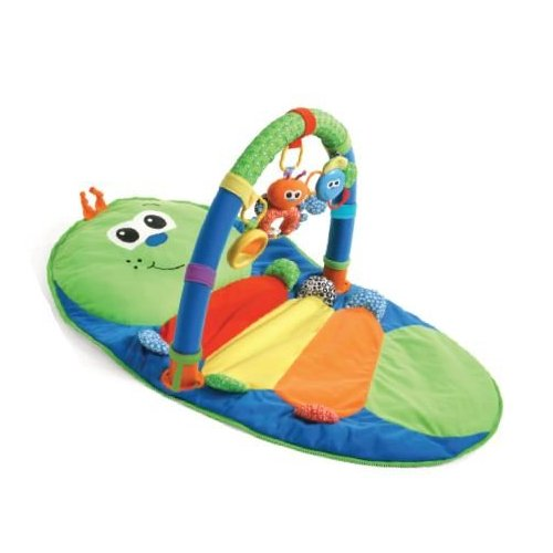 Infantino Explore and Store  Wiggle Worm Gym