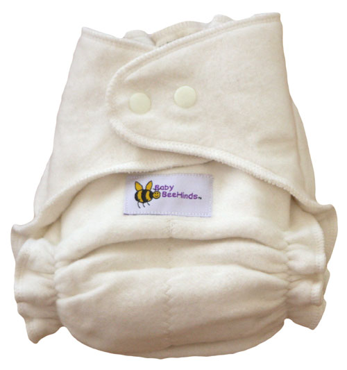 Baby Bee Hinds One Size Diaper
