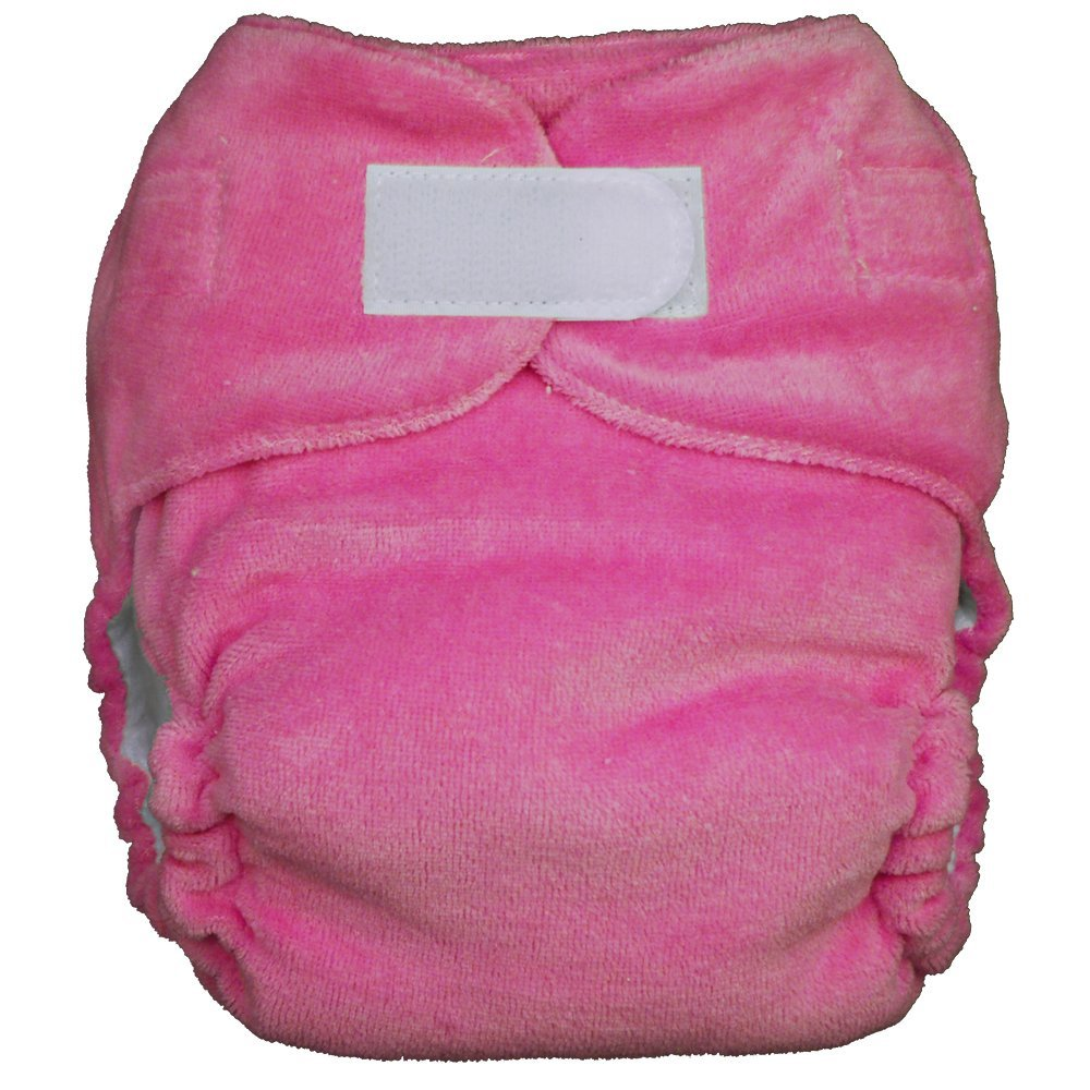 Thirsties Fab Fitted Diaper