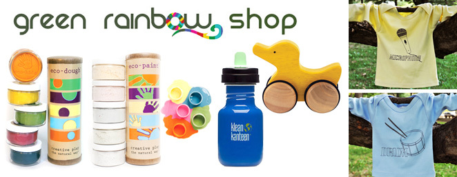 eco-friendly merchandise